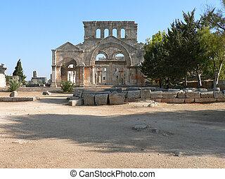 St. Simeon church - St Simeon