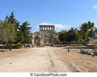 Church of Saint Simeon