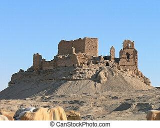 Temple of Bel - temple of Bel