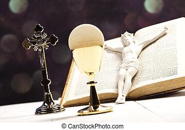 宗教, シンボル, キリスト教