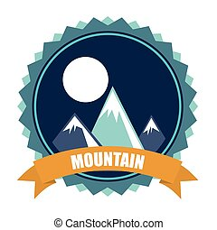 mountain design