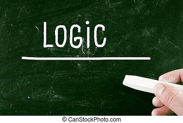 logic concept