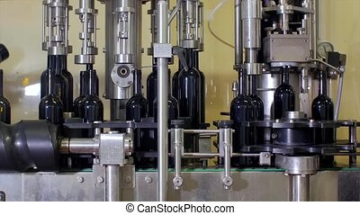 automatic bottling lines wine - bottling lines and wine...