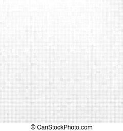 Abstract Gray Technology Background, vector illustration art
