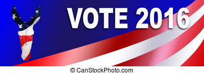 Democrat election Sticker for 2016 - Democrat bumper sticker...