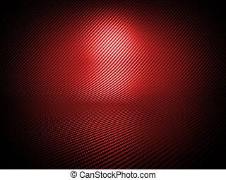 carbon background - fine carbon fiber background image