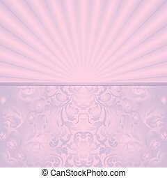 pink background - decorative pink background