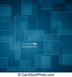 Modern abstract background with colored lines and geometric...