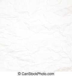 creased paper vector texture