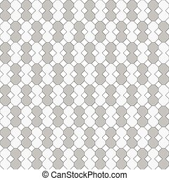 Seamless geometric pattern Texture with multicolored dual...