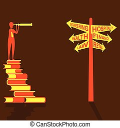 Higher education Illustrations and Stock Art. 18,138 ...