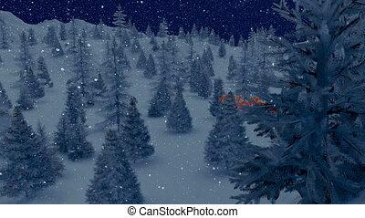 Animated Weihnachten text - German Christmas Weihnachten...