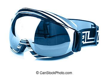 Ski sport mask