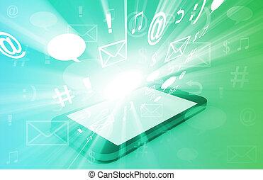 Communication Technology - Modern Communication Technology...
