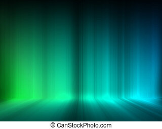 glow abstract backgrounds - green glow bokeh abstract light...