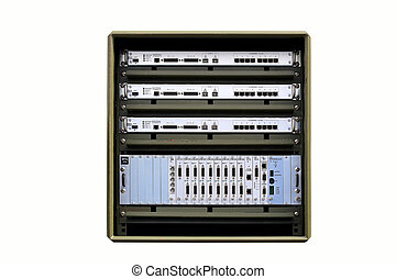 Microprocessor center