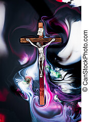 Sin of The Cross