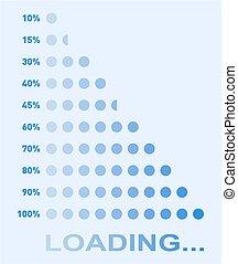 loading - Loading files