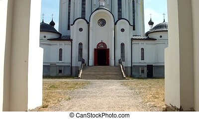 Church of Our Lady of the quot;Reigning - Ivatsevichi,...
