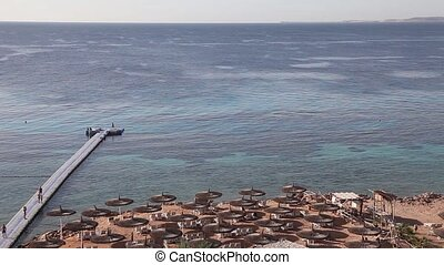 Reef Oasis Resort Beach Egypt - Reef Oasis Resort Beach...