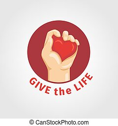 Save a life and Give blood - Do not be indifferent, give...