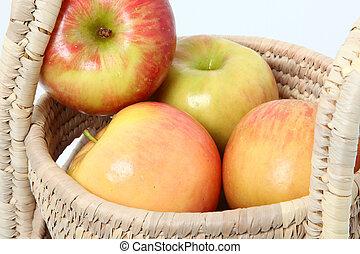 New Zealand Fuji Apples