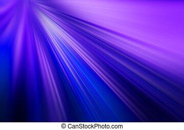 data transfer, light on background