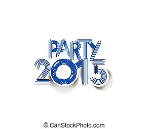 New year Party 2015