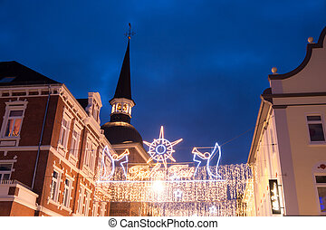 oldenburg at christmas (niedersachsen) - oldenburg at...