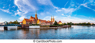 Cathedral St. John in Wroclaw - Cathedral of St. John in...