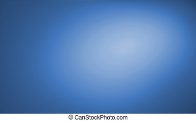 blue gradient background illustration
