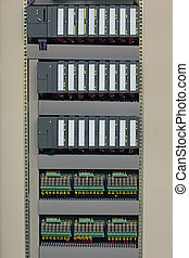 industrial controllers and relays - Controllers and relays...