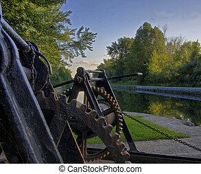 Rideau Locks  - Rideau Locks, Ontario Canada