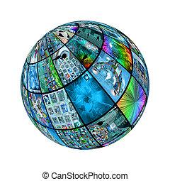 esfera,