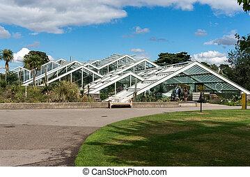 Princess of Wales Conservatory at Kew Gardens - Princess of...