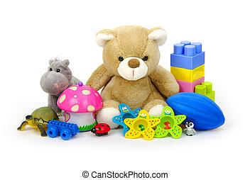 toys, ,