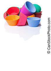 Cupcake Silicone Baking Cups