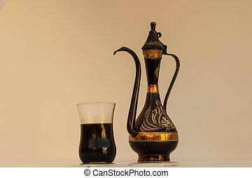 cafetiegrave;re turc 1 - cafetière turc 1
