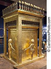 objetos,  thomb,  Tutankhamen