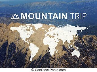 Mountain Trip header
