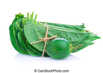 Betel leaf edible eating culture of Asia - Betel leaf edible...