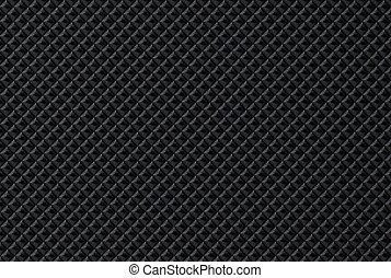black dark skin texture leather background regular pattern