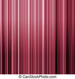 Red and pink abstract stripes background.