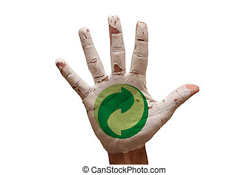 palm recycle
