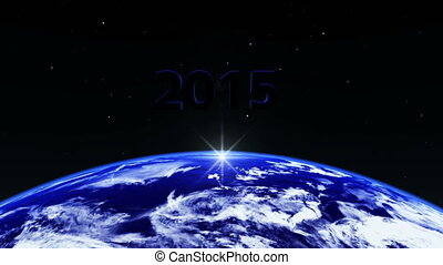 2015 and earth