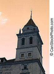 Monastery photo