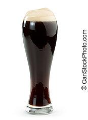 irlandés, Cerveza negra,