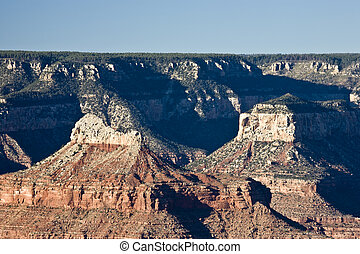 Grand Canyon Hopi Point