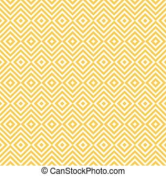 Ethnic tribal zig zag and rhombus seamless pattern. Vector...