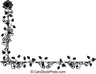 Antique Frame ornaments Vectors 4 - Is a EPS 10 Illustrator...